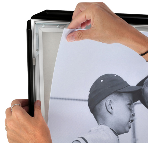 Snap Frame poster holder