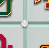 Display Standoff Hub