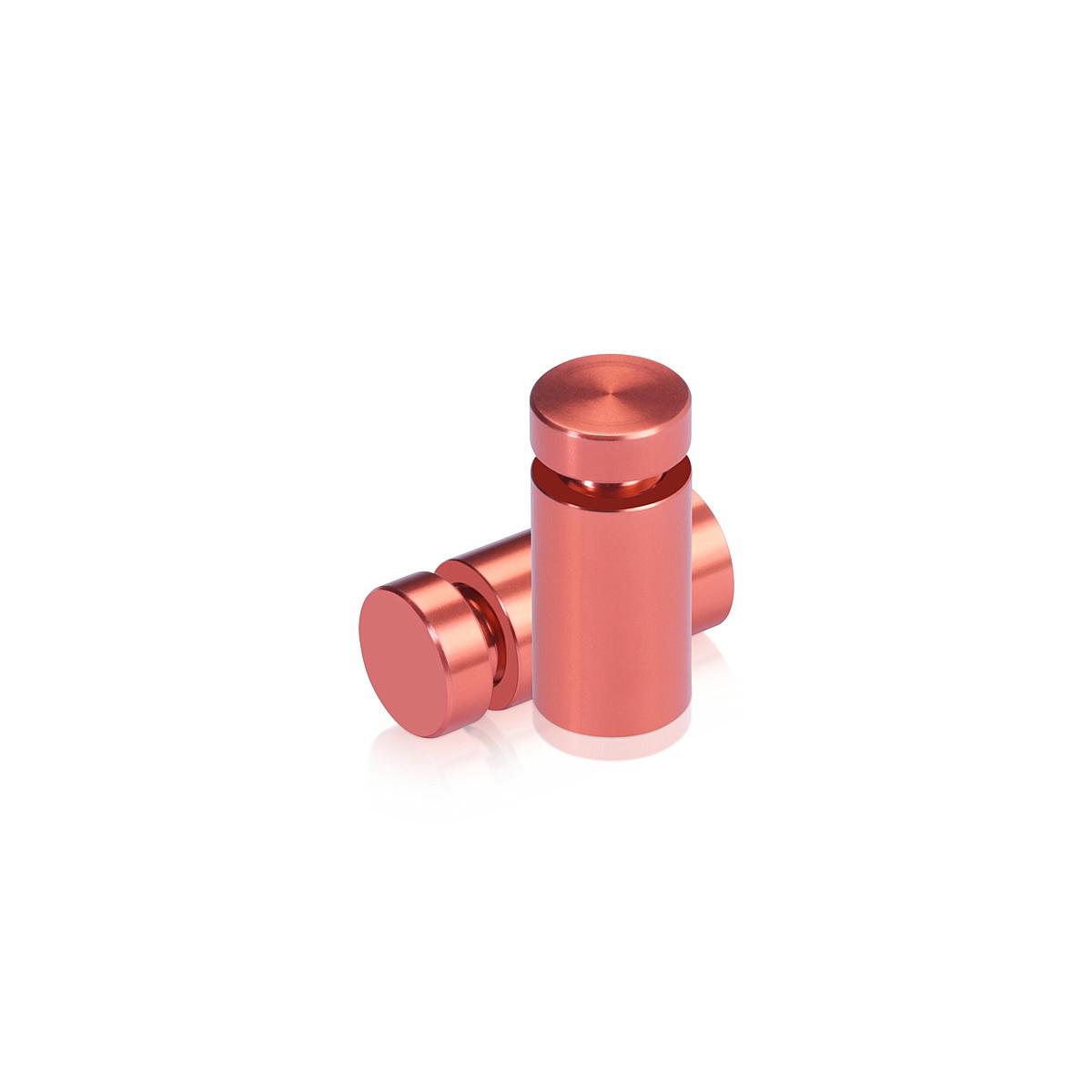 affordable aluminum standoffs diameter 1 2 standoff 3 4 rh mbs standoffs com