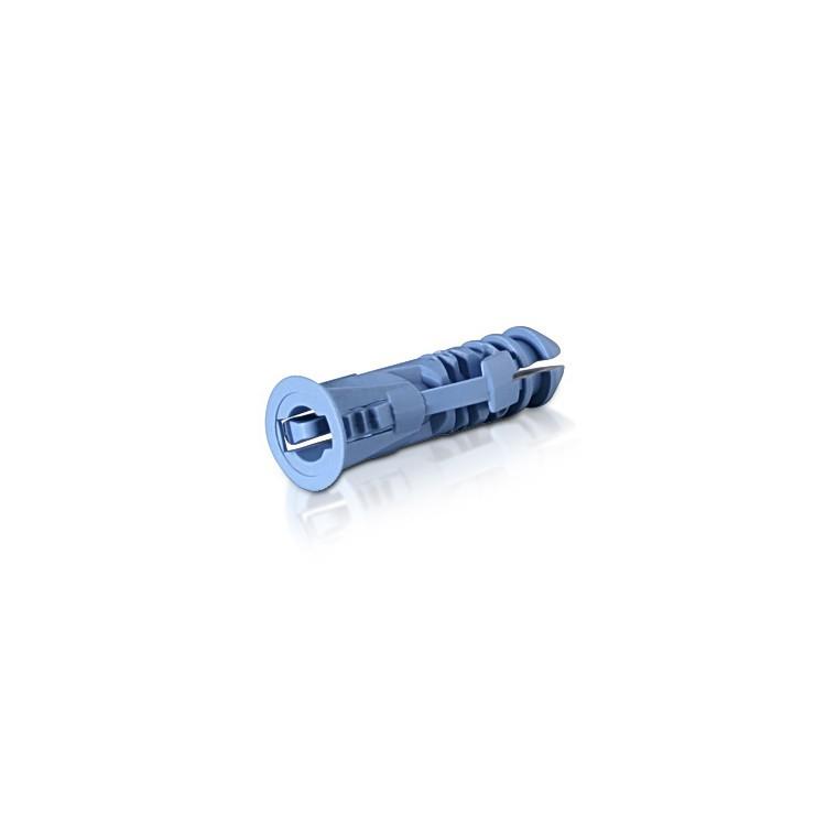 Concrete Anchor for Screw #10 (Pre drill a 5/16'')