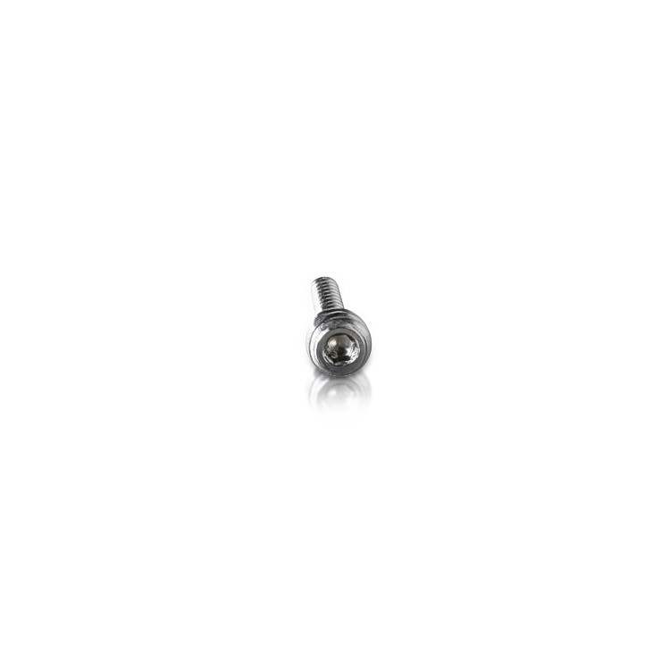 Stainless Steel Combination Screw 5/16-18 Threaded, Length: 1''