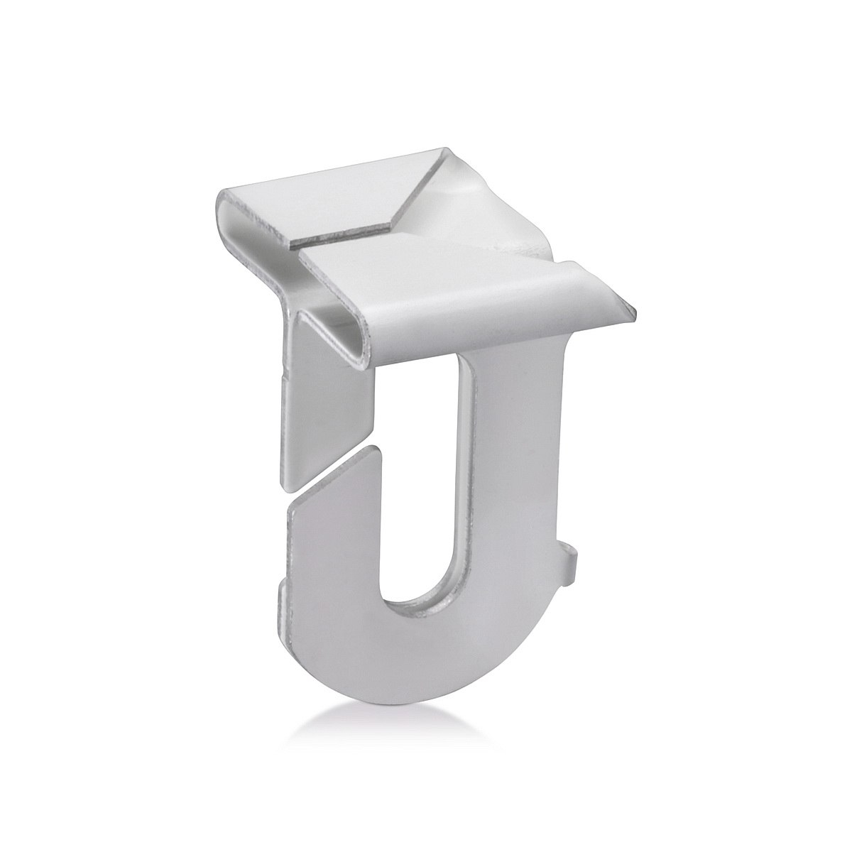 Metal Flex T-Bar Clamp for Drop Ceilings