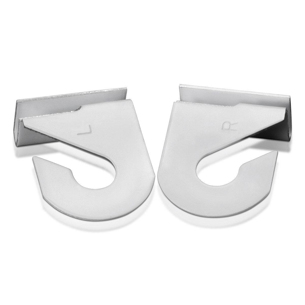 Metal T-Bar Slide Clamp for Drop Ceilings