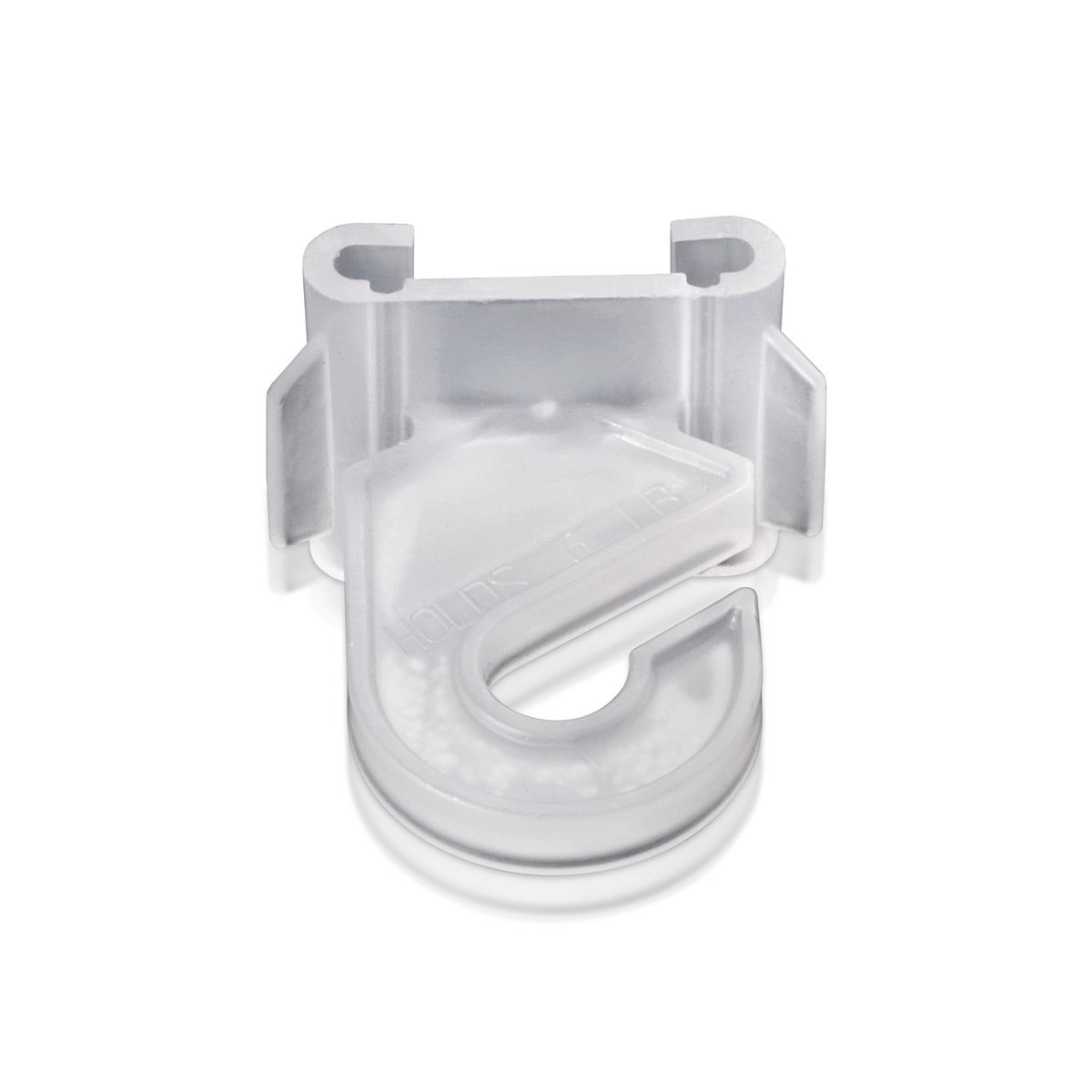 Plastic Flexible T-Bar Clamp for Drop Ceilings