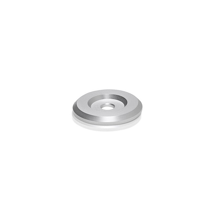 Aluminum Anodized Finish Stabilizer 1'' Diameter Washer for Projecting Gripper