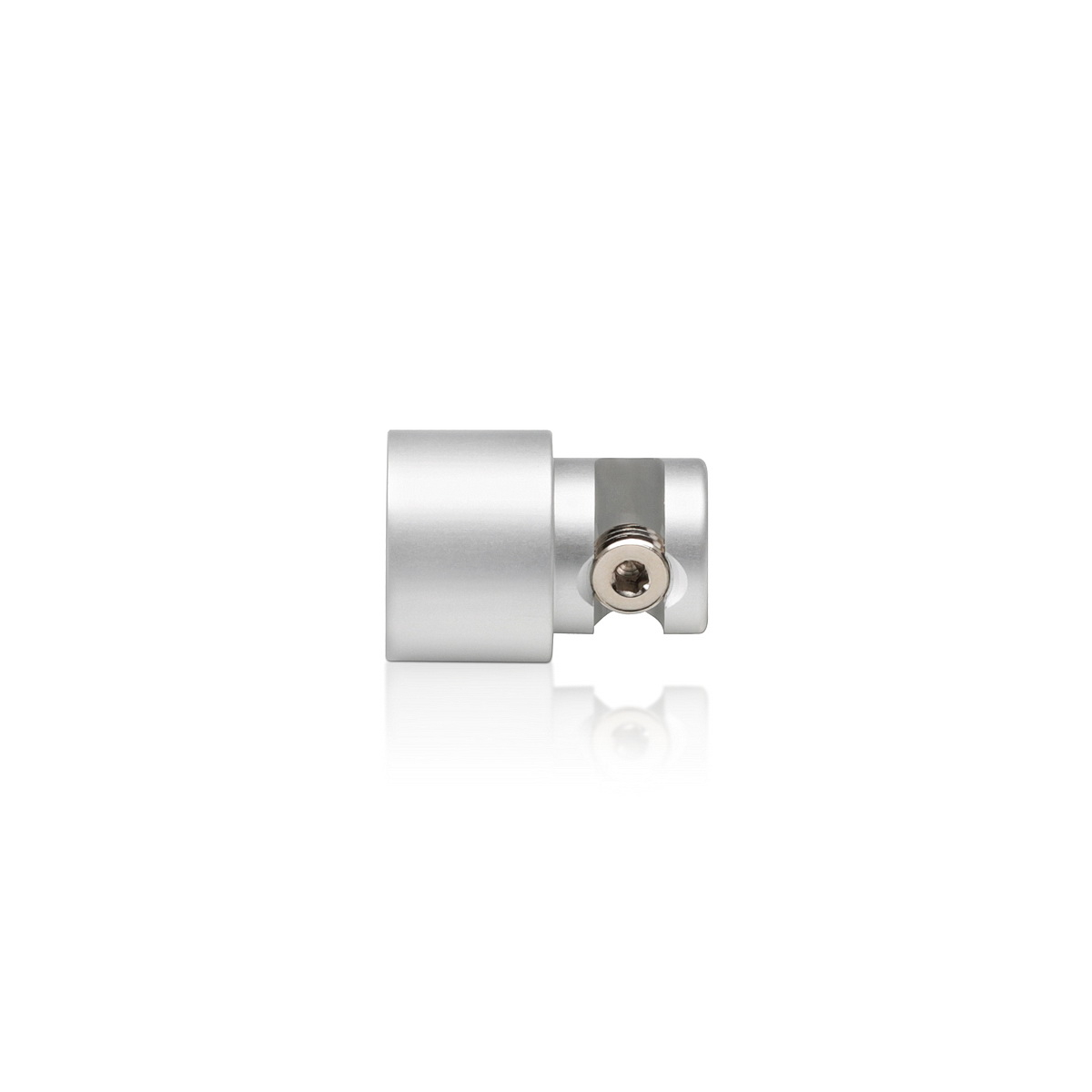 Pipe | Cable Junction for 5/8'' Aluminum Pipe & 1/8'' (3.00) Cable (Inside use only)