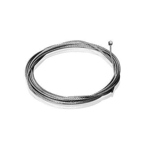 Steel Cable with Ball End Length 72'' (1.83)