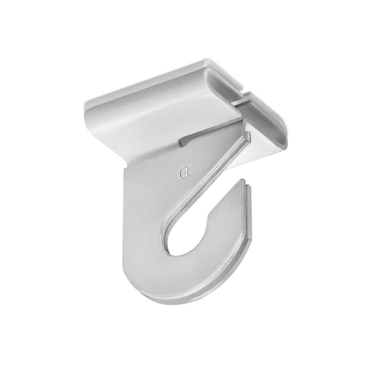 T Clamp for drop ceiling