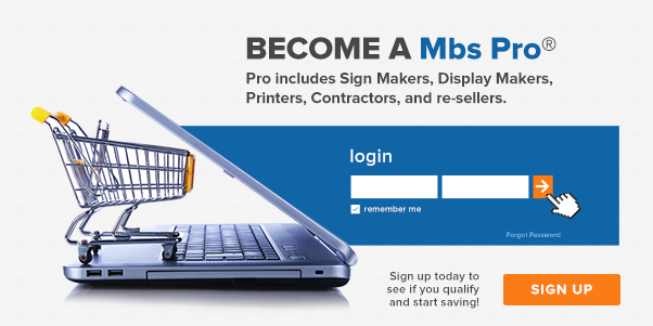MBS pro wholesale signup